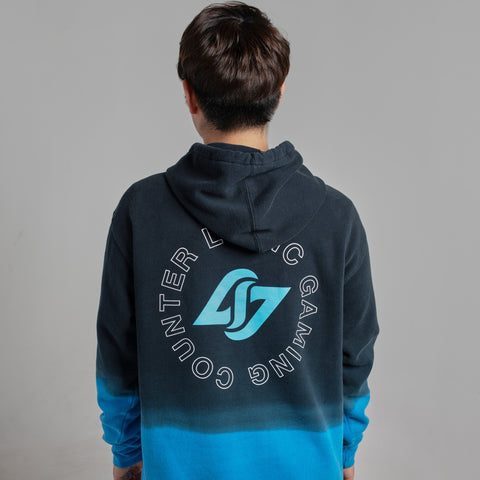 Circle & Center Hoodie