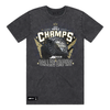 Dallas Empire Took the Throne Championship Tee