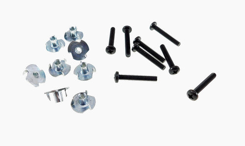 8 Piece Speaker Mounting Kit 10-24 X 1-1/4