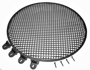 "Heavy Duty Steel Penn Elcom 15"" Round Grill with Hardware  G15"