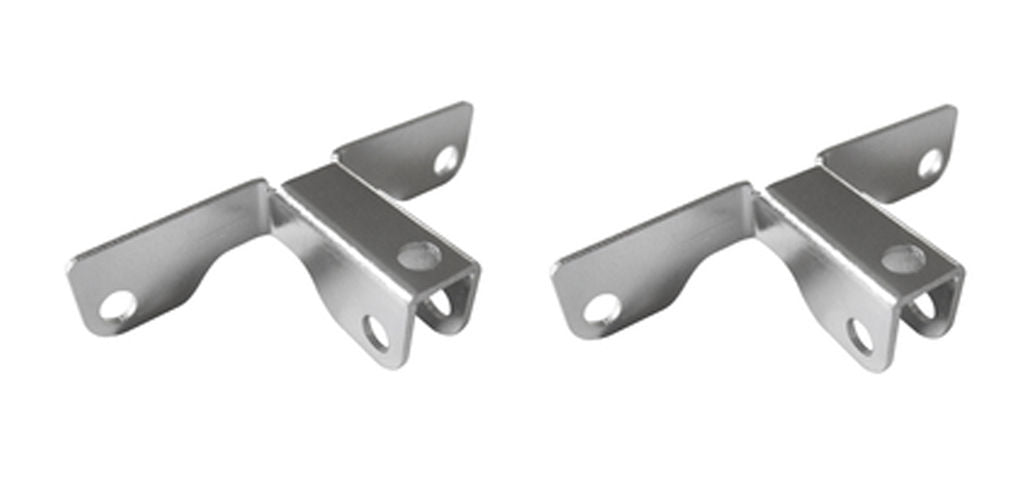 2 Pack Penn Elcom B1631 3-Way Divider Bracket for Cases