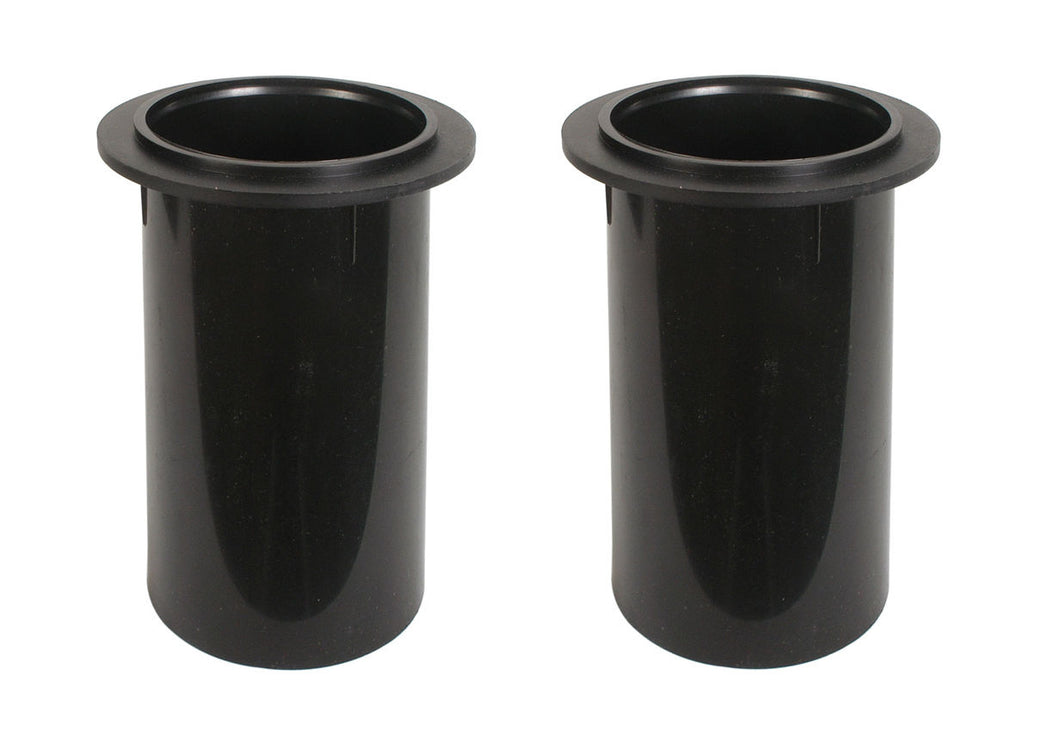 2 Port Tubes Tune Sub Woofer Speaker Vent PA  2-11/16