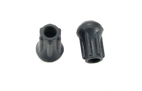 2 Pack Steel Reinforced  3/8