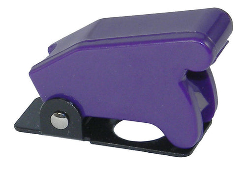 Safety Cover for Full Size Toggle, Purple  16104