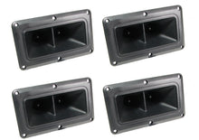 Load image into Gallery viewer, 4 Pack ProCraft LH342 150 watt RMS 4 X 6 - Piezo Tweeter New! Replacement