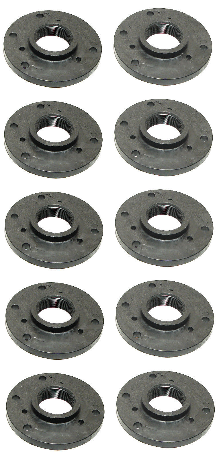 10 Pack Procraft LHW-3 Horn Adapter Female 1-3/8