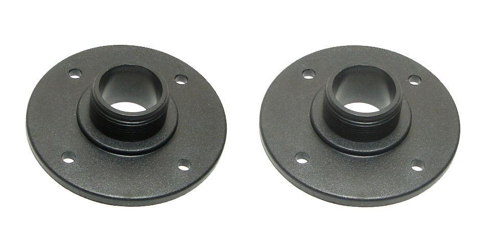 2 Pack Procraft LHW-2 Horn Adapter Male 1-3/8
