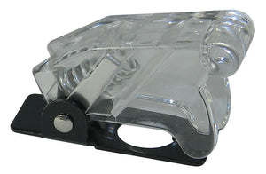 Safety Cover for Full Size Toggle, Clear   16106