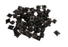 Load image into Gallery viewer, 50 Pack Penn Elcom Clip Nuts P1032/UNFK