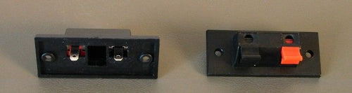 2 Pack Two Conductor Speaker Terminals      AU101