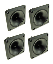 Load image into Gallery viewer, 4 Pack ProCraft LH311 50 watt RMS - Piezo Tweeters New! Replacement