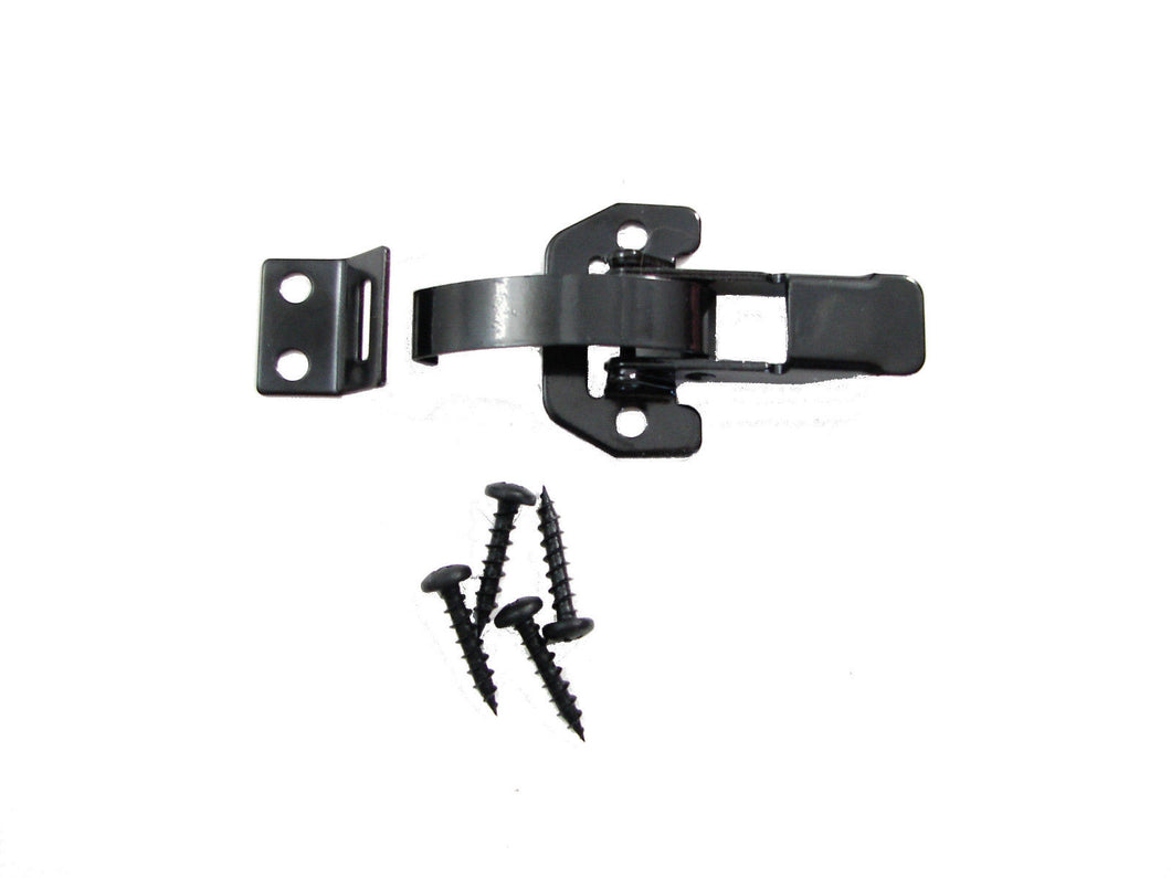 One 60863BK DrawLatch With Keeper and Screws