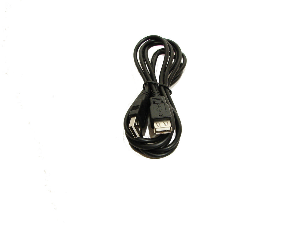 6' USB Extension Cable - Male to Female    CA278
