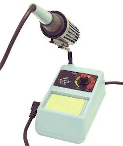 SOLDERING STATION 50 WATTS    SD203