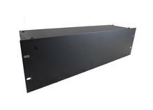 "Load image into Gallery viewer, ProCraft 3 Space 3U Rack Box 5"" Deep USA Made DJ Pro RP3B-5-BK"