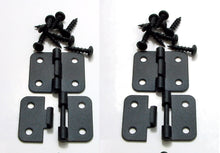 Load image into Gallery viewer, 4 Pack Penn Elcom P0644K Take Apart/Lift Off Hinge Black Finish W/Mtg. Screws