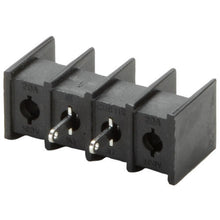 Load image into Gallery viewer, Pair Chassis Mount Two Conductor Screw Terminal Blocks P-28-03-204