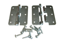 Load image into Gallery viewer, 2 Pack Penn Elcom P0626EZ Zinc Plated Large Take Apart Hinge With Screws
