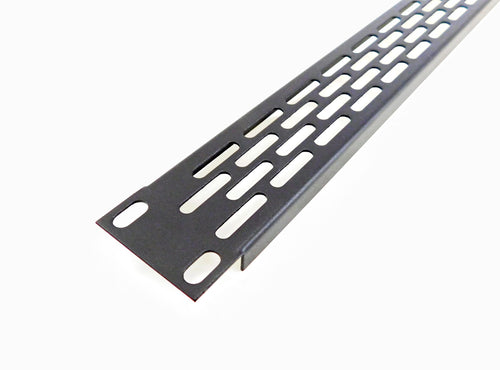 Procraft Single Space 1U Vented Steel Rack Panel         VRP-1H