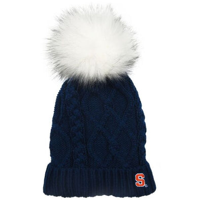 Zoozatz Women's Marled Knit Hat