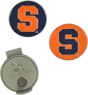 Team Effort Hat Clip and Ball Markers