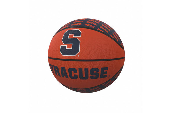 Logo Syracuse Mini Basketball