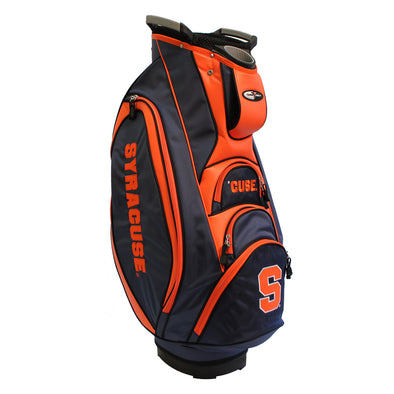 Team Golf Syracuse Victory Cart Golf Bag