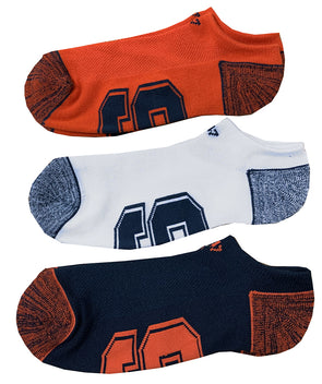 '47 Brand 3-Pack Ankle Socks