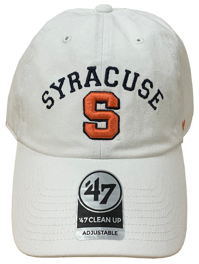 "'47 Brand ""Syracuse Arc"" Clean Up Hat"