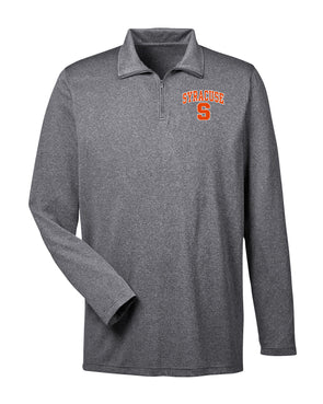 "Performance ""Syracuse S"" 1/4 Zip"
