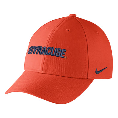 Nike Dri-Fit Wool Syracuse Classic Hat
