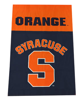 syracuse-orange-premium-two-sided-banner