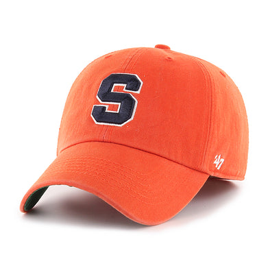 '47 Brand Syracuse Franchise Fitted Hat