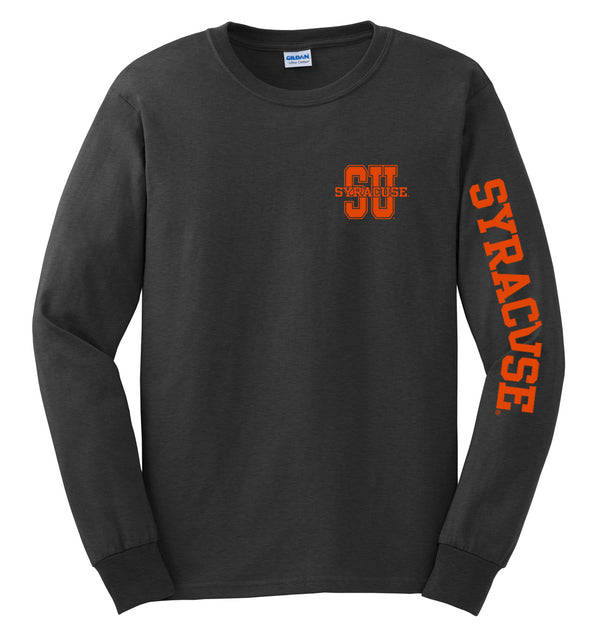 Syracuse Split S Long Sleeve