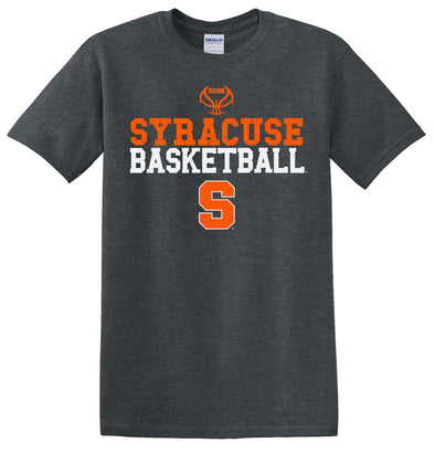 'Cuse Basketball T-Shirt