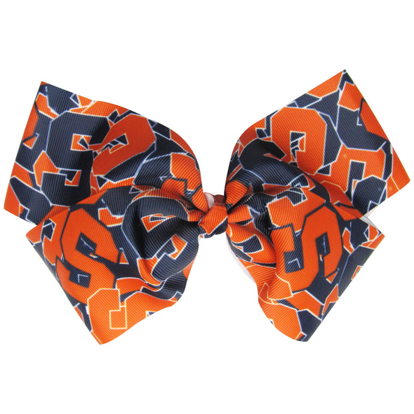 "Zoozatz 8"" Hair Bow"