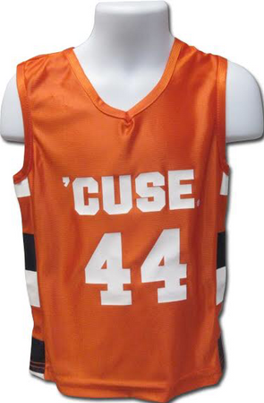 Third Street Infant & Toddler #44 Basketball Jersey