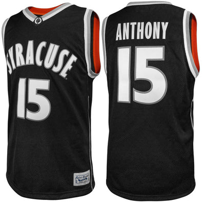 Retro Brand Carmelo Anthony Jersey