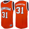 Retro Brand Pearl Washington Jersey