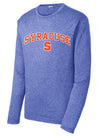 "Syracuse ""Block S"" Performance Long Sleeve"