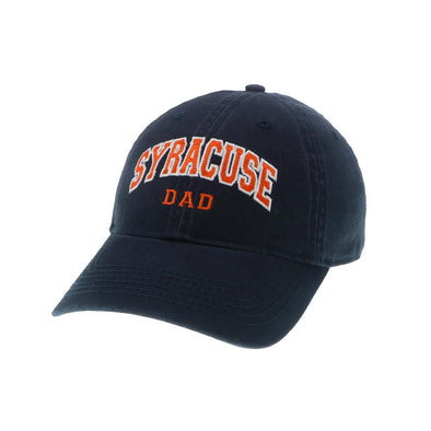 Legacy Syracuse Dad Hat