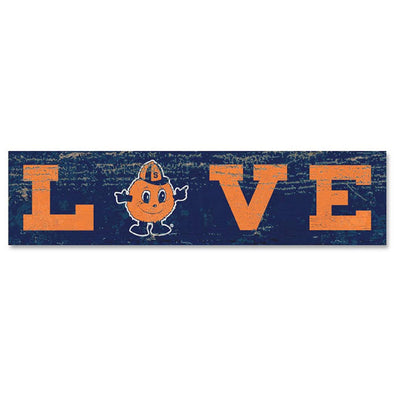 "Legacy ""Love"" Plank Stick Magnet"
