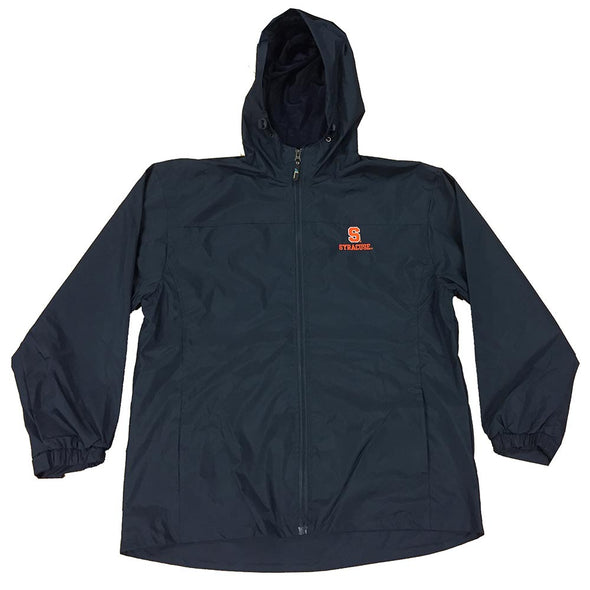 i5 Hooded Windbreaker