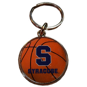 Jardine Associates Syracuse Basketball Keychain