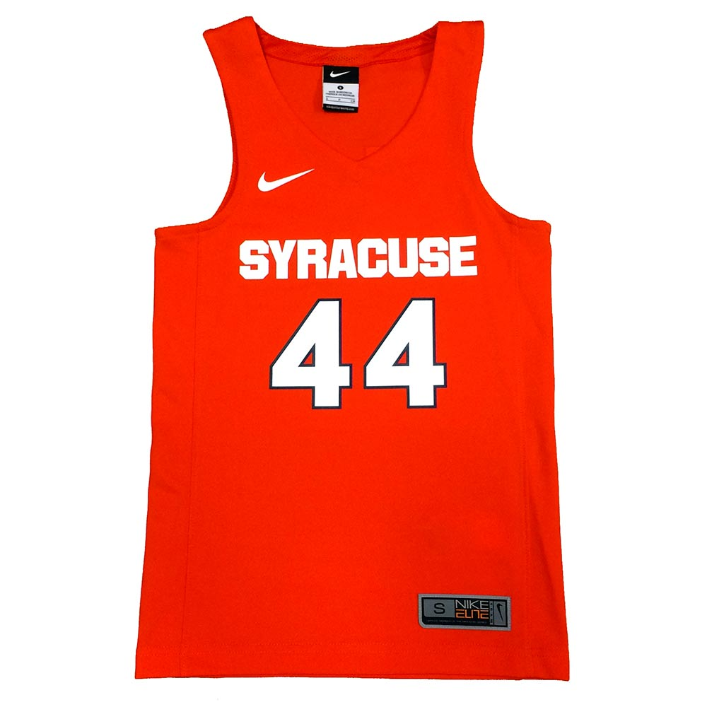 Nike Youth Replica 44 Basketball Jersey The Original Manny S