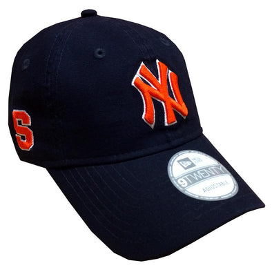 New Era 9Twenty Syracuse Yankees Hat