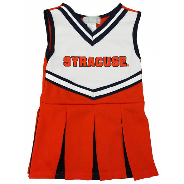 Third Street Toddler Cheerleader Dress
