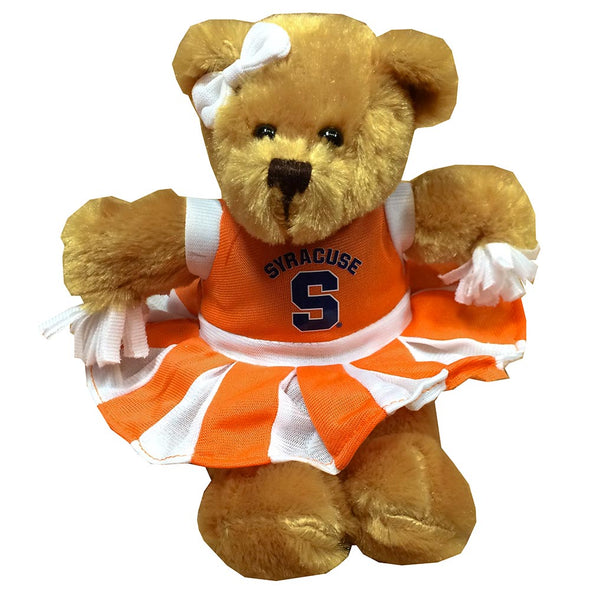 Pennington Syracuse Cheerleader Bear