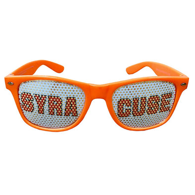 Spirit Syracuse Billboard Sunglasses