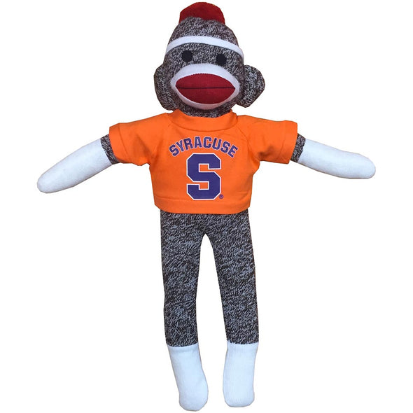 "Pennington 20"" Syracuse Sock Monkey"